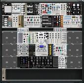 Current Rack - April 24 2019