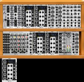 My phony modular