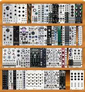 Analog Component System