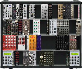 MIDI2CV
