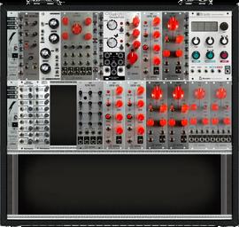 First rack design