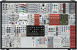Colin Benders, Main System (Bottom Rack) (copied from ProphetV)