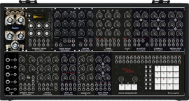 Techno System by ZT
