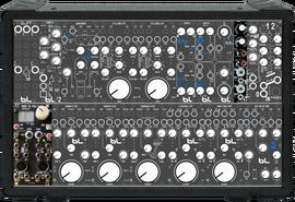 BLM 7200 Basic System Option