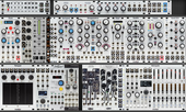 My Evolving Modular (March 2021)