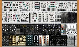 Box of modules (all)