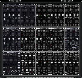 Roland 750 Bottom Left