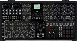 Erica Synths Industrial System 2