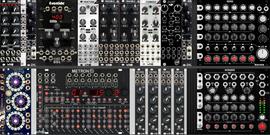x40 Mantis Drums 20200501