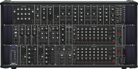 Behringer System 55 by Keymusic